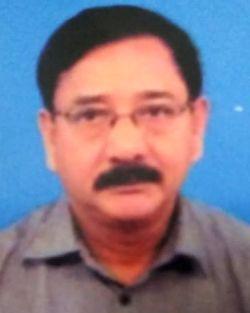 Shakti Dhar Chowdhury
