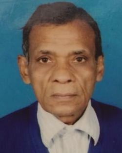 Bhudar Chandra Kayal