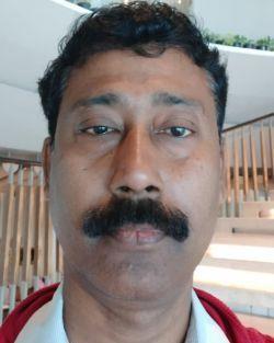 Prasanta Bera