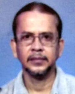 Pranab Roy