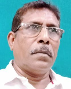 Moloy Kumar Mondal
