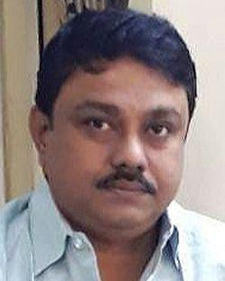 Santanu Choudhury