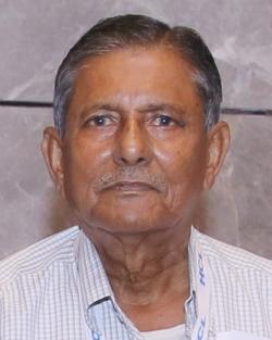 Bhola Nath Ghosh