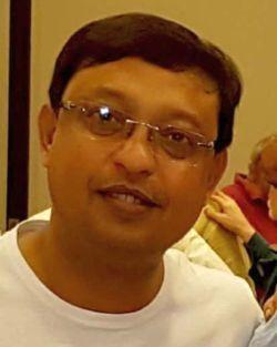 Abhijit Chakraborty