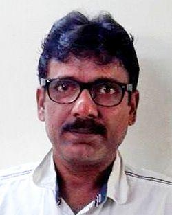Sukalyan Sarkar