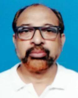 Manas Kumar Das