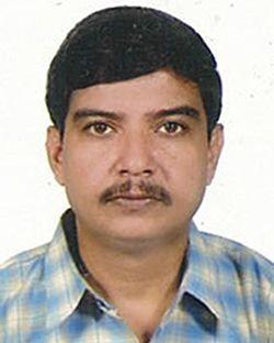 Indranath Chatterjee