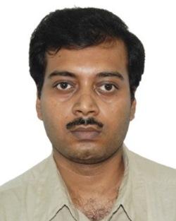 Kaustabh Nandi