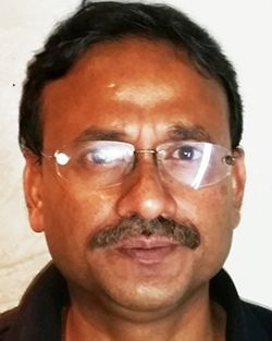 Anup Kumar Mahajan