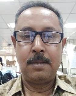 Sanjib Majumdar