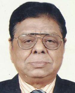 Mohit Kumar Mehta