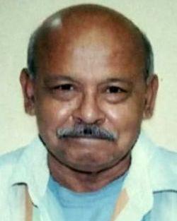 Suresh Ranjan Bhattacharyya
