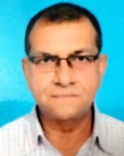 Uday Shankar Roy