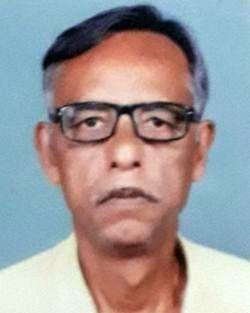 Priyotosh Sarkar