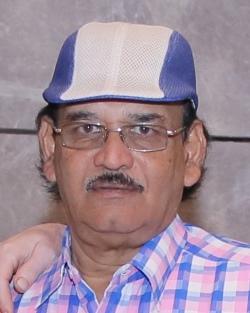 Prabir Kumar Thakur