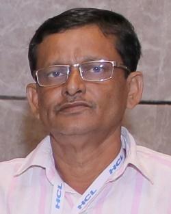 Jayanta Sarkar