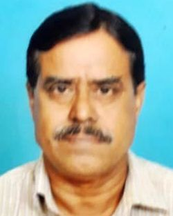 Uday Ghoshal