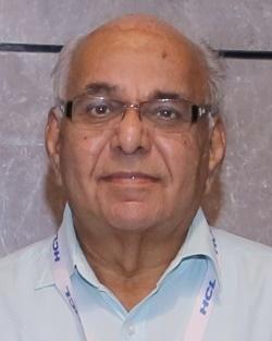 Ravi Saberwal