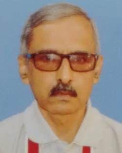 Shyama Prasad Chatterjee