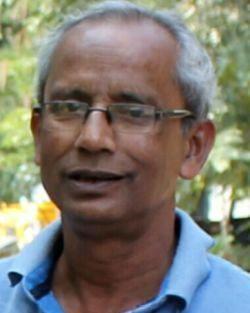 Asit Kumar Ghosh