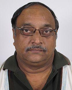 Rana Chakraborty