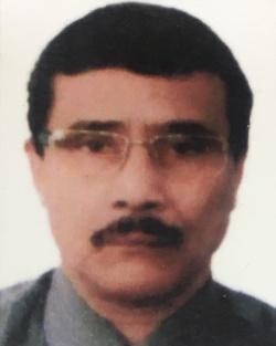 Santi Ranjan Dutta