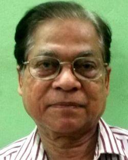 Manoranjan Giri