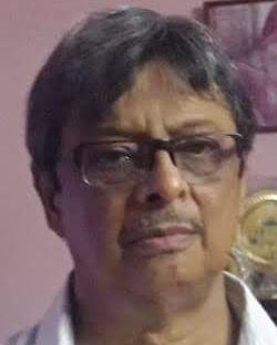 Kalyan Kumar Roy