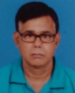 Samar Kumar Maity