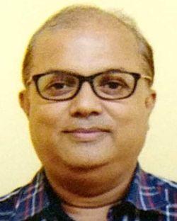 Pradyut Bhattacharjee