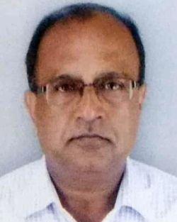 Tapas Chandra Bose