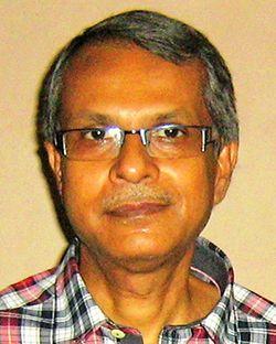 Arup Kumar Dey