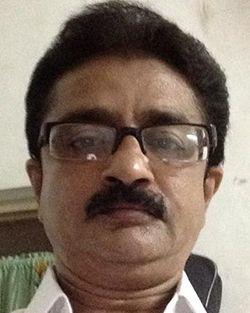 Prasun Kumar Mukherjee