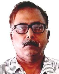 Goutam Das