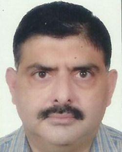 Baneet Kumar Malhotra