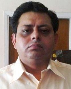 Ashis Malhotra