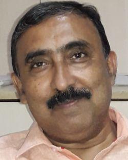 Krishna Das Chakraborty
