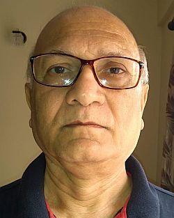 Gautam Chattopadhyay