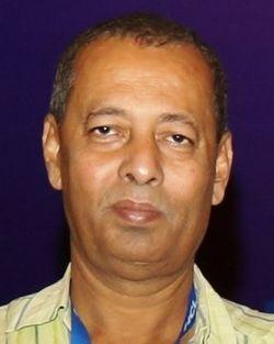 Debashis Bose