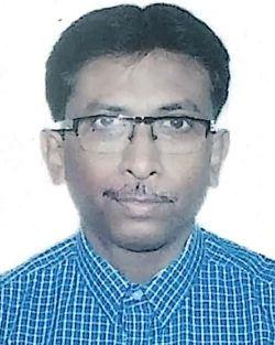 Subhasish Sarkar