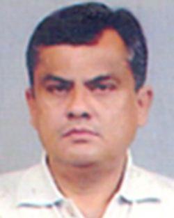 Saumitra Basu