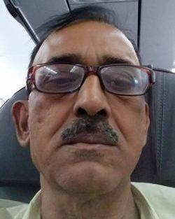 Swapan Kumar De