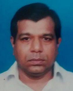 Ajay Kumar Bagadia