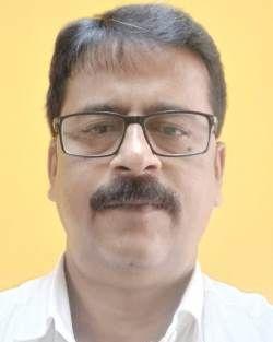 Sujit Sadhak