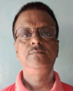 Partha Sarathi Mukherjee