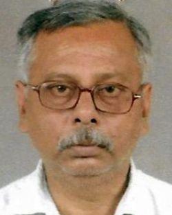 Sujit Kumar Sur