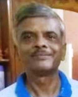 Bablu Roy Choudhury