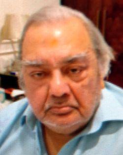 Satish Kumar Modi