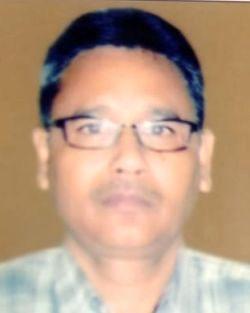 Chinmoy Goswami