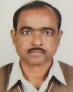 Jagadish Chandra Bala